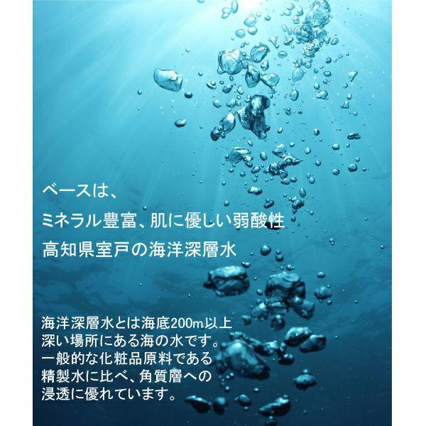 海洋深層水